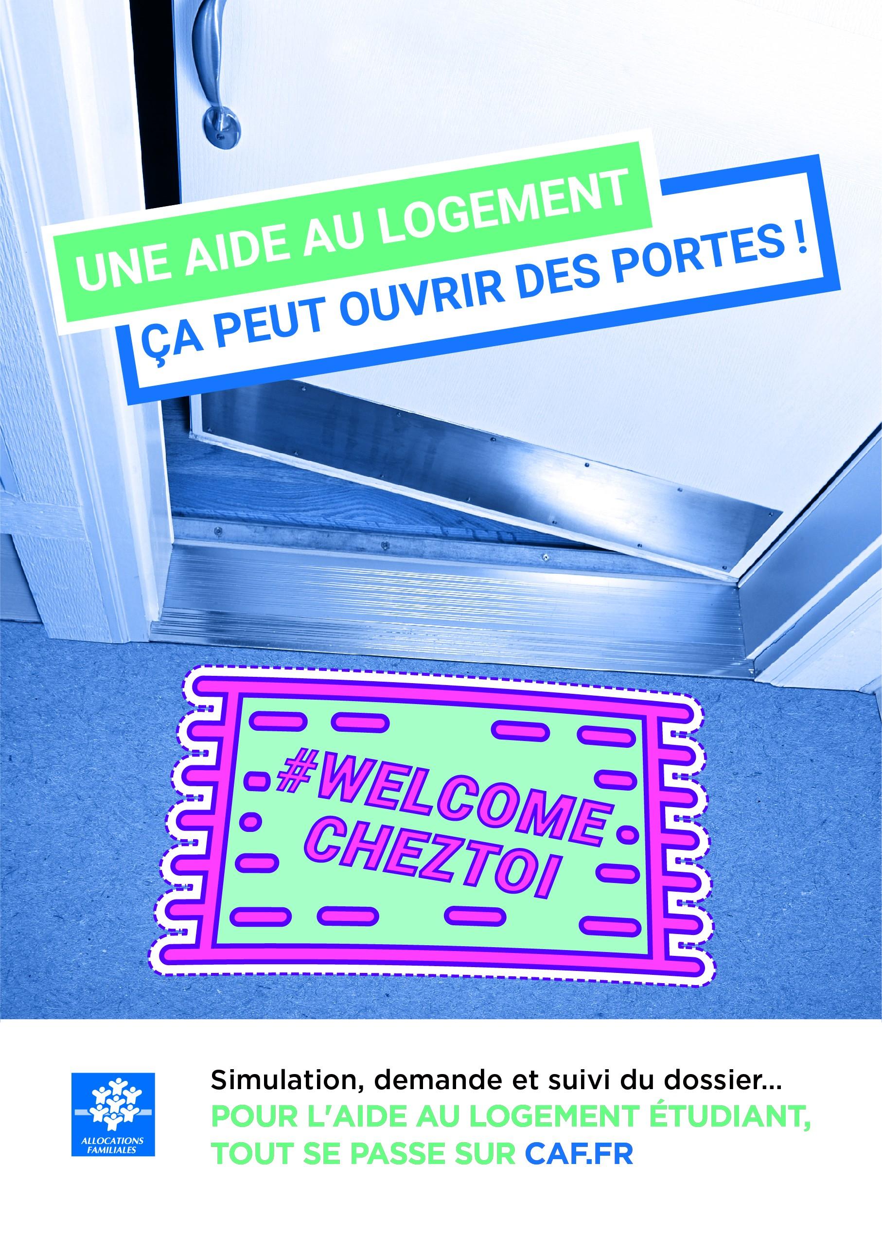 Service Logements Du Crij Nouvelle Aquitaine Appartements